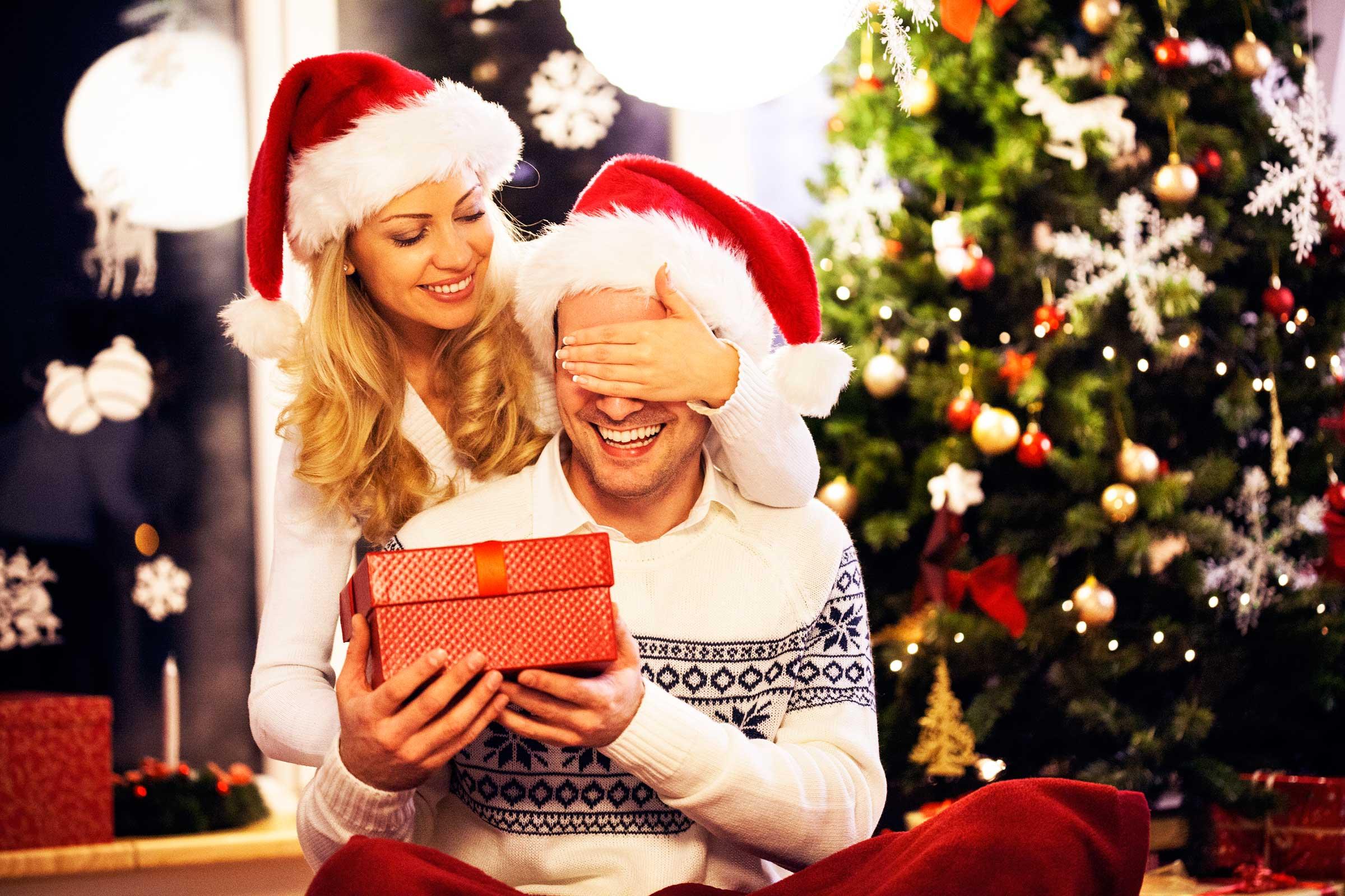 Gift Giving (Christmas)