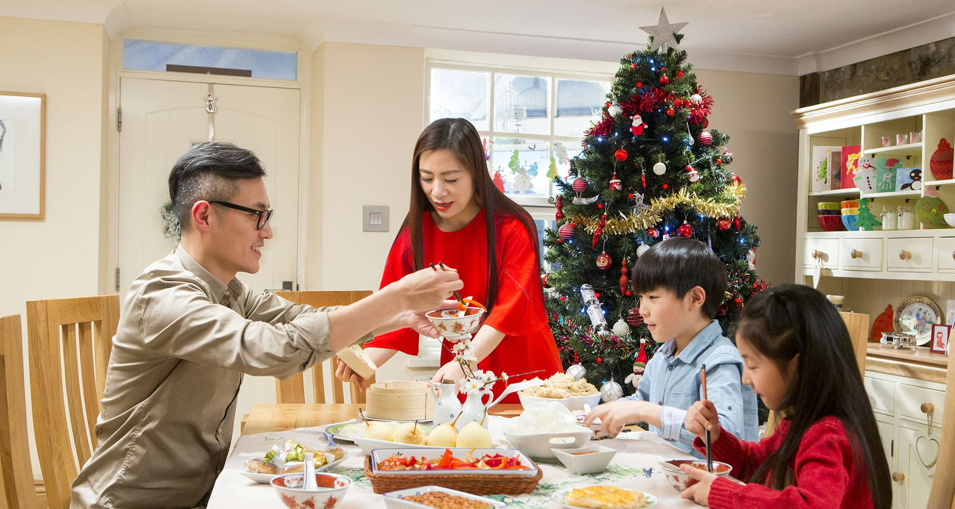 The Most Important Christian Family Traditions